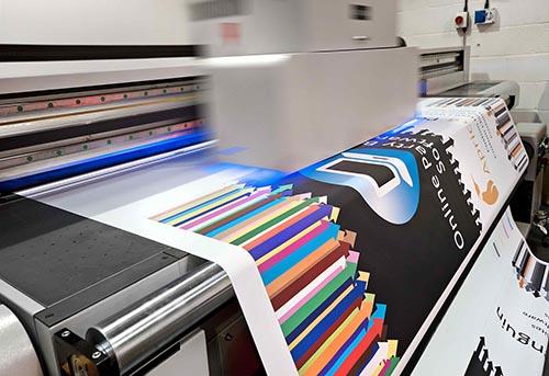 Large format printing GTA