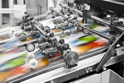 Offset printing GTA